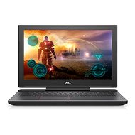 Dell Inspiron 15 (7577) Gaming Fekete - Laptop