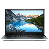 Dell G3 15 Gaming (3590), fehér - Gamer laptop