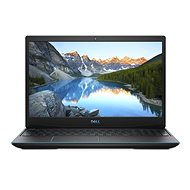 Dell G3 15 Gaming (3593) fekete színű - Gaming notebook