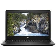 Dell Vostro 3590 fekete színű - Laptop