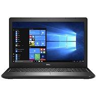Dell Latitude 3580 Fekete - Laptop