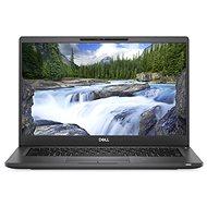 Dell Latitude (13) 7300 fekete