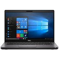 Dell Latitude 14 5400 Fekete - Laptop