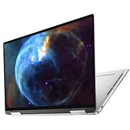 Dell XPS 13 ezüst színű - Laptop