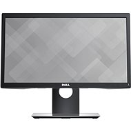 "Dell P2018H Professional 19,5"" LED monitor - LCD LED monitor"