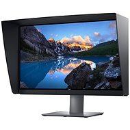 27 hüvelykes Dell UltraSharp UP2720Q - LCD LED monitor