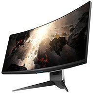 "34"" Dell AW3418DW Alienware - LCD LED monitor"