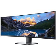 "49"" Dell U4919DW UltraSharp - LED monitor"