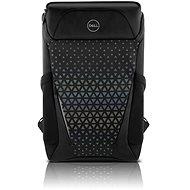 "Laptop hátizsák Dell Gaming Backpack (GM1720PM) 17"""