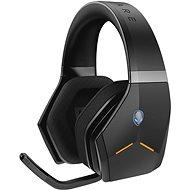 Dell Alienware Wireless Headset AW988 - Gamer fejhallgató