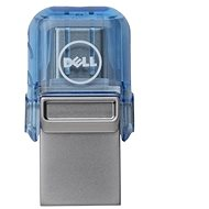 Dell 128 GB USB A/C Combo Flash Drive - Pendrive