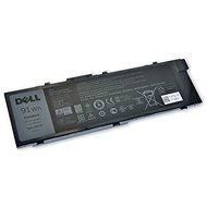 Dell - 91Wh - Laptop-akkumulátor