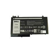 Dell akku Latitude E5x50-hez - Laptop-akkumulátor