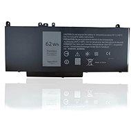 Dell akku Latitude E5570-hez - Laptop-akkumulátor