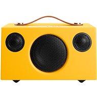 Audio Pro C3 - sárga - Bluetooth hangszóró