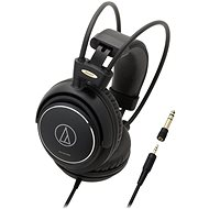 Audio-Technica ATH-T500AVC - Fej-/Fülhallgató