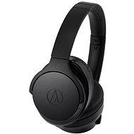 Audio-Technica ATH-ANC900BTBK - Fej-/Fülhallgató