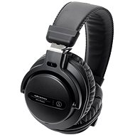 Audio-technica ATH-PRO5X, fekete - Fej-/Fülhallgató
