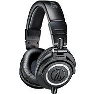 Fej-/fülhallgató Audio-technica ATH-M50x