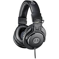 Audio-Technica ATH-M30X Fejhallgató - Fej-/Fülhallgató