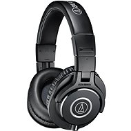 Audio-Technica ATH-M40X - Fej-/fülhallgató