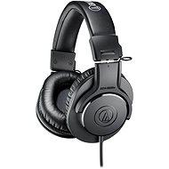 Audio-Technica ATH-M20x - Fej-/Fülhallgató