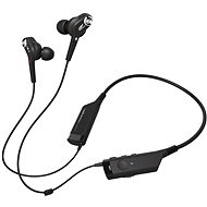 Audio-Technica ATH-ANC40BT - Fej-/Fülhallgató