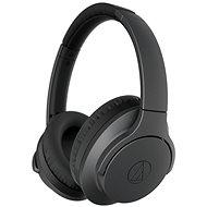 Audio-Technica ATH-ANC700BT fekete - Mikrofonos fej-/fülhallgató