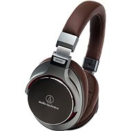 Audio-technica ATH-MSR7GM gun metal szürke - Mikrofonos fej-/fülhallgató