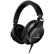 Audio-Technica ATH-MSR7NC fekete - Mikrofonos fej-/fülhallgató