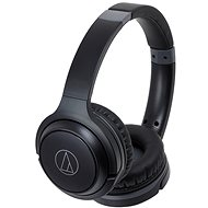 Audio-Technica ATH-S200BT fekete