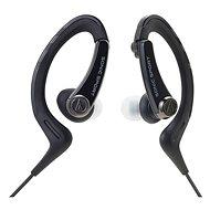 Audio-Technica ATH-Sport1 - fekete - Fej-/Fülhallgató