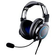 Audio-Technica ATH-G1 - Gamer fejhallgató