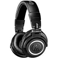 Audio-technica ATH-M50xBT - Mikrofonos fej-/fülhallgató