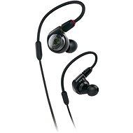 Audio-Technica ATH-E40 - Fej-/fülhallgató