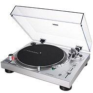 Audio-Technica AT-LP120XUSBSV - Lemezjátszó