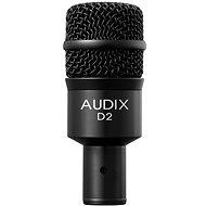 AUDIX D2 - Mikrofon