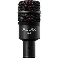 AUDIX D4 - Mikrofon