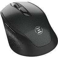 Eternico Wireless Mouse MS300, fekete színű - Egér