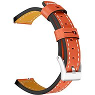 Eternico Garmin Vivoactive 3 Genuine Leather Band barna - Szíj