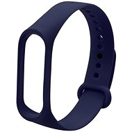 Eternico Mi Band 3 Basic Dark Blue - Tartozék
