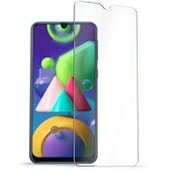 AlzaGuard Glass Protector - Samsung Galaxy M21 - Képernyővédő