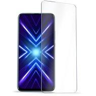 AlzaGuard Glass Protector a Honor 9X készülékhez - Képernyővédő
