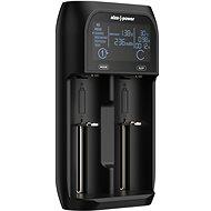 AlzaPower AP250B USB akkumulátortöltő - Elem töltő