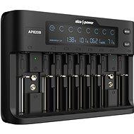 AlzaPower Battery Charger AP820B - Akkumulátortöltő