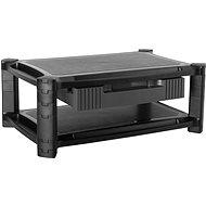 AlzaErgo Riser Modus ER430 fekete - Monitor emelvény