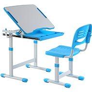 AlzaErgo Table ETJ100 kék - Gyerek asztal