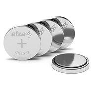 AlzaPower CR2032 5 db - Gombelem