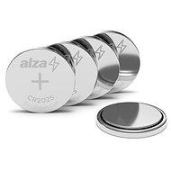 AlzaPower CR2025 5 db - Knoflíková baterie