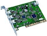 KOUWELL 582V2 (čip TI) - 3x FW, PCI, bulk